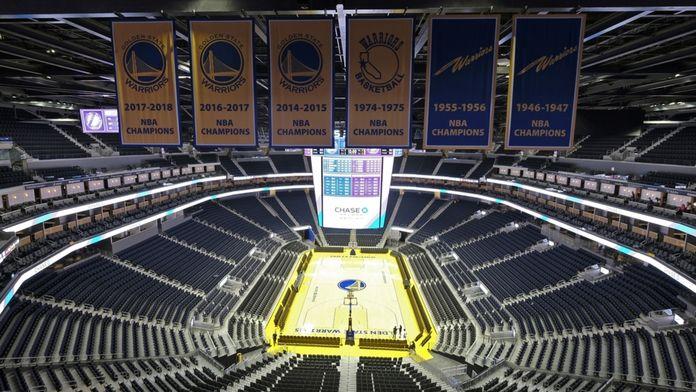 La NBA bientôt de retour à huis clos ?