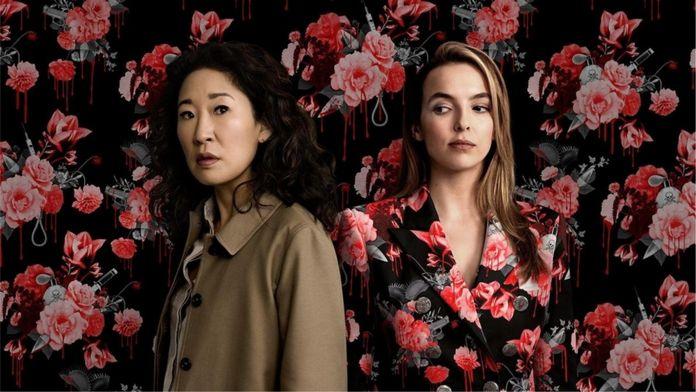 Killing Eve saison 3 : portraits croisés d'Eve et Villanelle