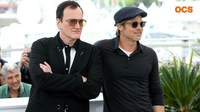 Il était une fois....Quentin Tarantino sur OCS