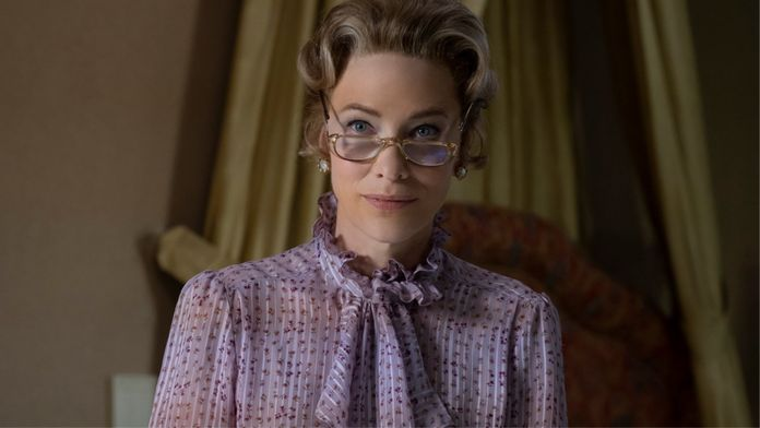 Mrs America : 5 raisons de regarder la série