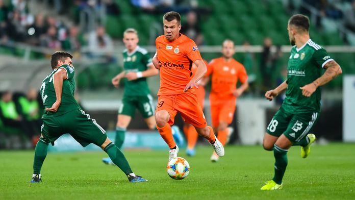 5 najlepszych meczów sezonu PKO BP Ekstraklasy