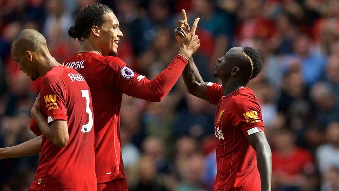 Wraca Jej Wysokość Premier League