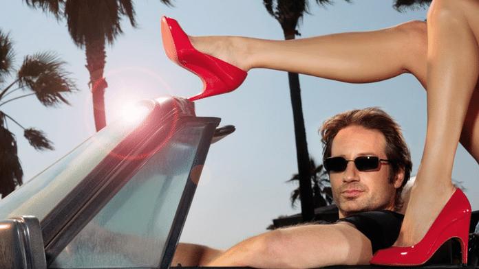 """Pourquoi il faut (re)voir Californication, la seule série vraiment """"sex, drugs & rock'n'roll"""""""