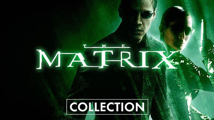 100% Matrix sur Frisson !