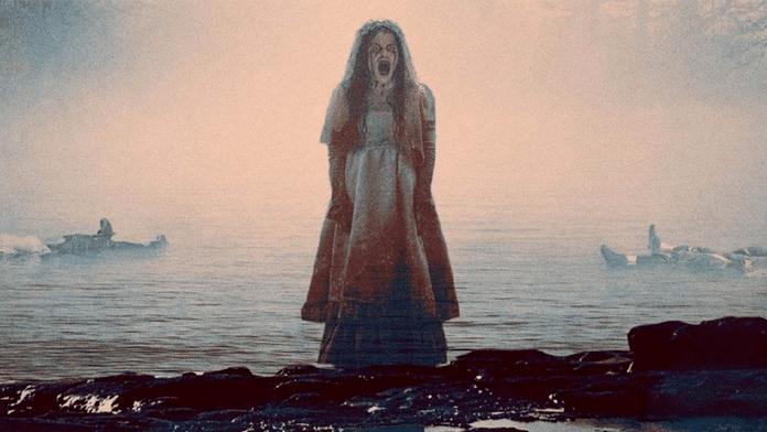 La Malédiction de la Dame Blanche : la nouvelle figure de la saga Conjuring