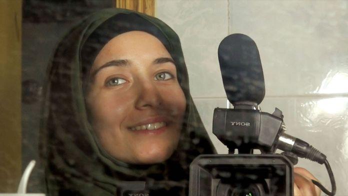 Pour Sama : Qui est Waad Al-Kateab, réalisatrice revenue de l'enfer d'Alep ?