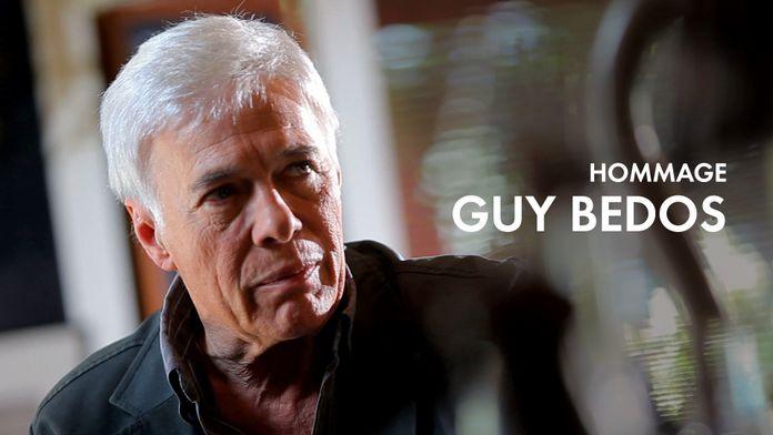 Hommage à Guy Bedos sur Ciné+ A la demande