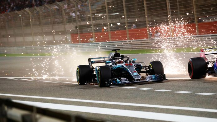 Mercedes opposé au projet de courses sprint à grille inversée dès 2020