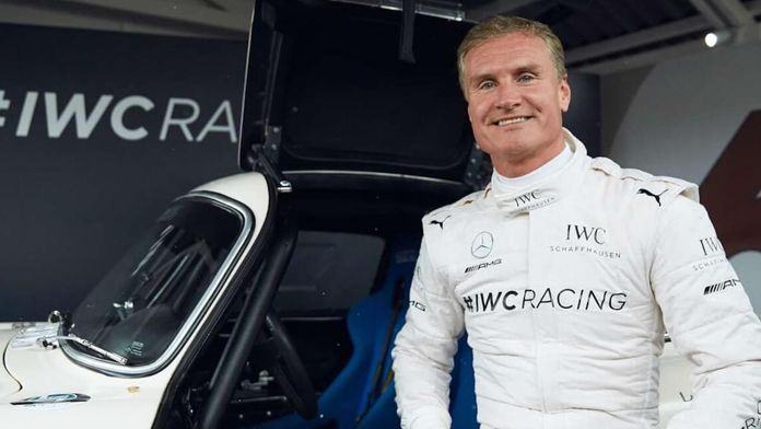 """Coulthard : """"Recruter Vettel serait une erreur pour Mercedes"""""""