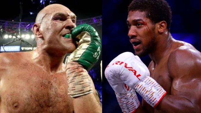 Un combat entre Fury et Joshua ?