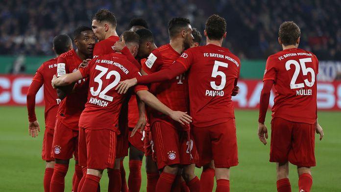 La Bundesliga pourrait reprendre mi-mai ou pas ...