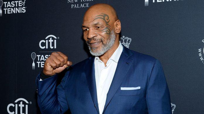 Quel adversaire possible pour le retour de Mike Tyson ?