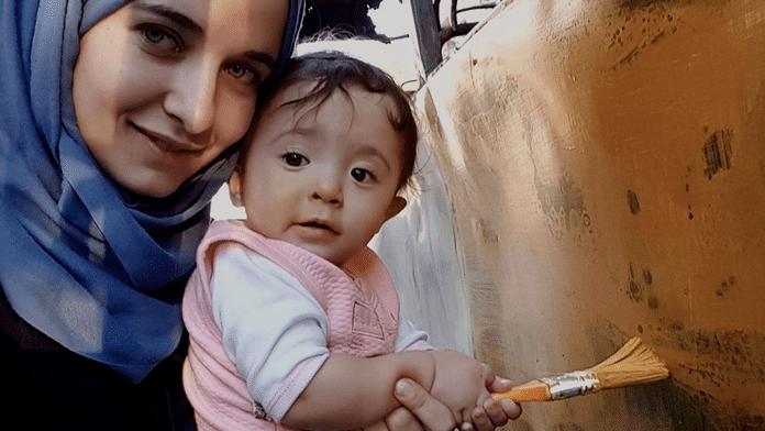 Pour Sama, le documentaire choc sur le conflit syrien