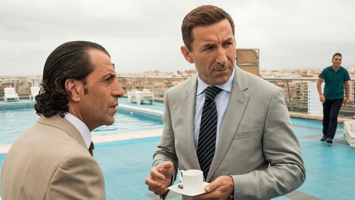 El Reino, un grand thriller politique venu d'Espagne