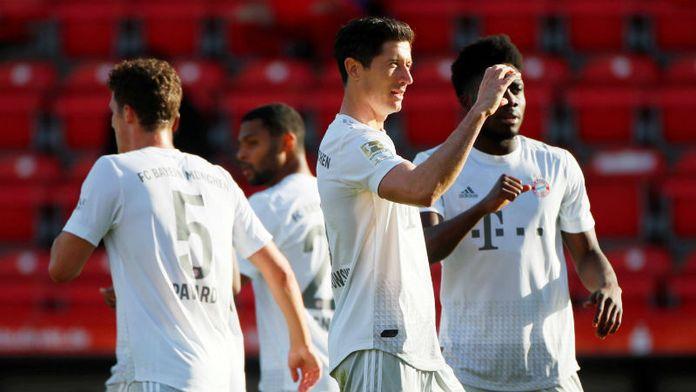 Poważne sprawdziany Bayernu Monachium i Borussii Dortmund