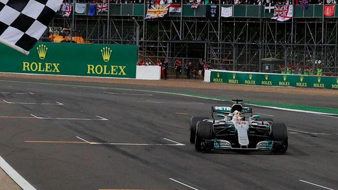 Silverstone prêt à décaler ses deux GP au mois d'août