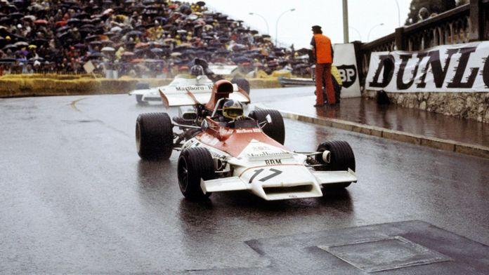 14 mai 1972 Beltoise vainqueur du Grand Prix de Monaco