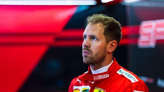 """Vettel quitte Ferrari : """"Il n'y avait plus de désir commun"""""""