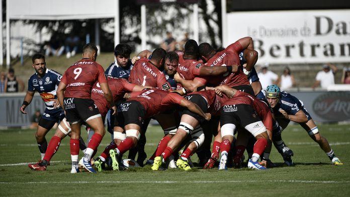 Coronavirus : les joueurs de Toulon proposent spontanément une baisse de leur salaire