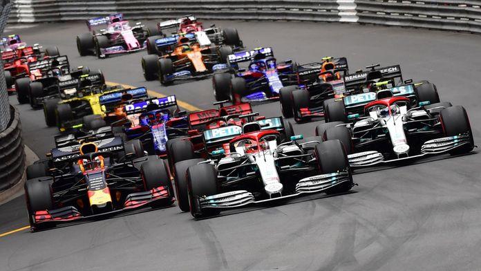 Plafond budgétaire : la F1 proche d'un accord