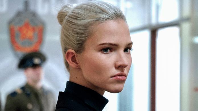 Anna, la nouvelle super-héroïne de Luc Besson