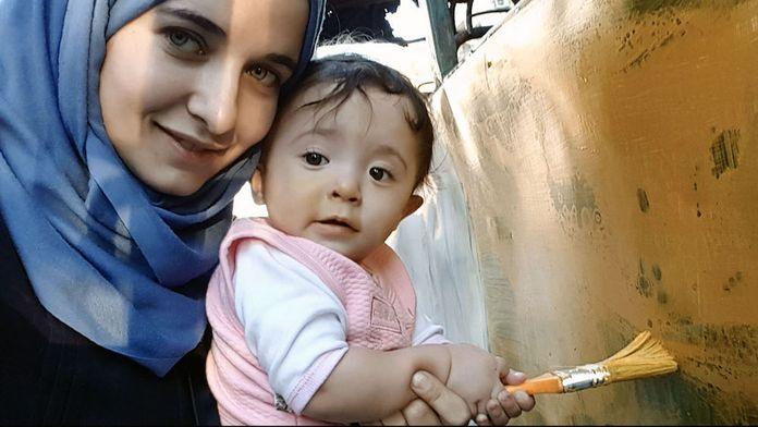 Pour Sama: le documentaire coup de poing sur la guerre en Syrie