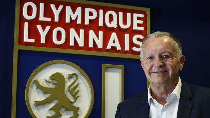 Une interview de Jean-Michel Aulas dans le CFC ce dimanche sur CANAL+