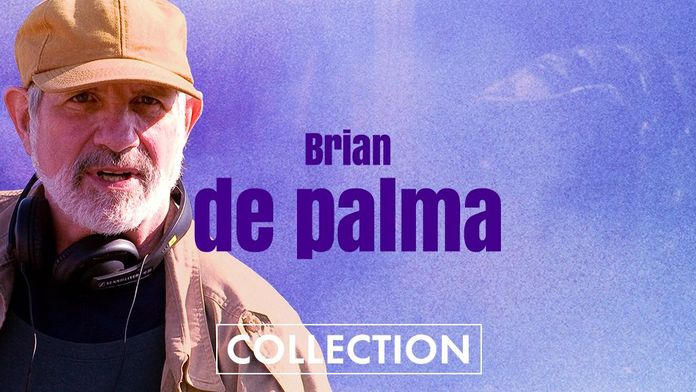 Soirée Brian De Palma sur Club !