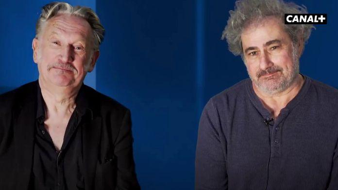Benoît Delépine et Gustave Kervern présideront le jury du Festival du film Francophone d'Angoulême 2020