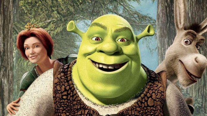 Shrek, l'ogre toujours superstar de l'animation