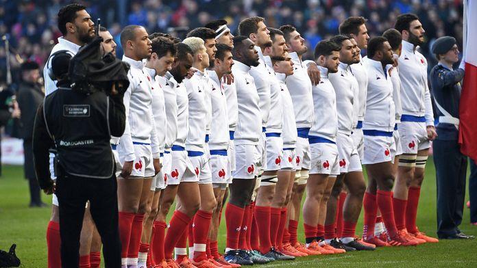 Rugby : Les tournées d'été reportées, le XV de France n'ira pas en Argentine