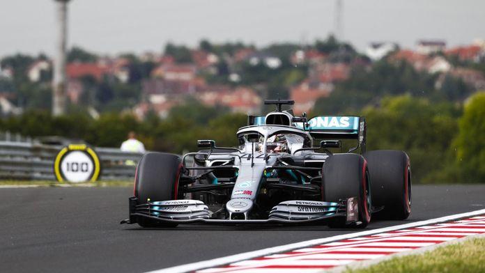 Le GP de Hongrie ne pourra se dérouler qu'à huis clos