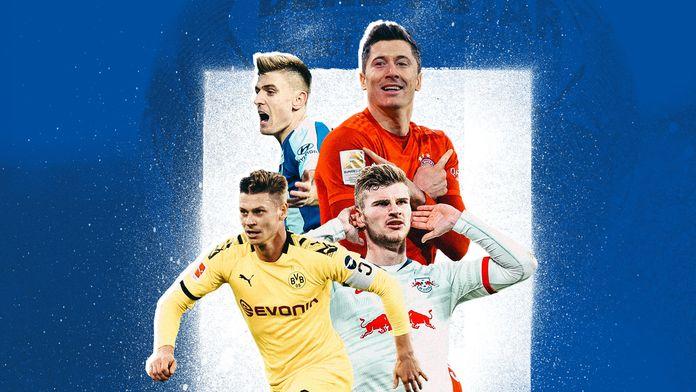 16 maja wraca Bundesliga! Hit weekendu na żywo w CANAL+ SPORT