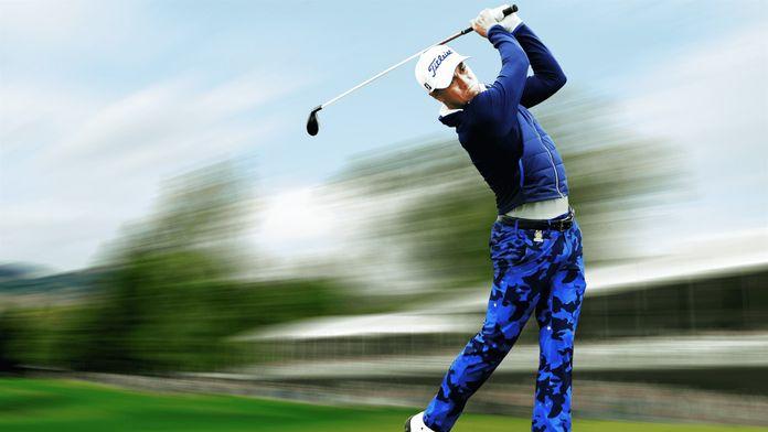 PGA TOUR® 2K21 sera disponible en sortie mondiale le 21 aout