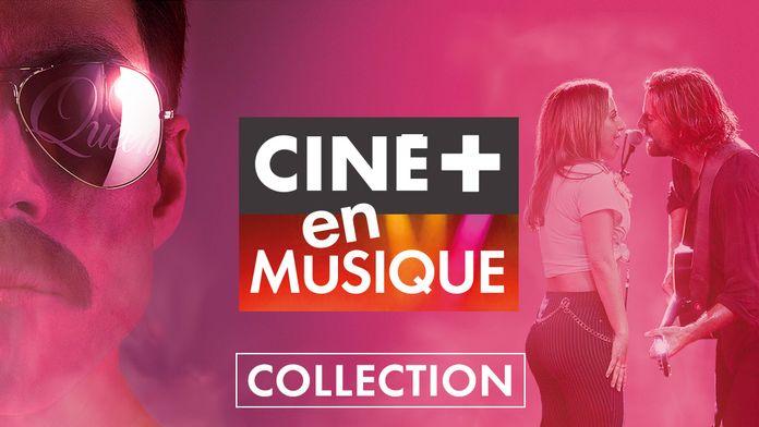 Ciné+ en musique, nouvelle chaîne digitale CINE+
