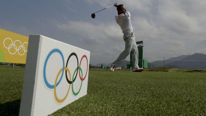 La période de qualification pour l'épreuve olympique de golf est prolongée