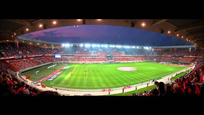 Le rideau reste baissé sur la Ligue 1