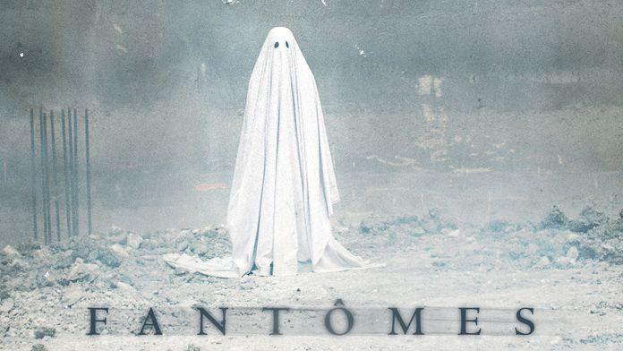 100% Fantômes sur Frisson !