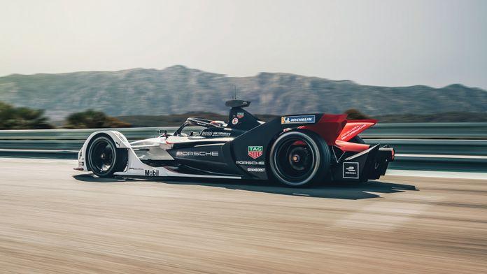 La saison actuelle de Formule E pourrait être définitivement arrêtée