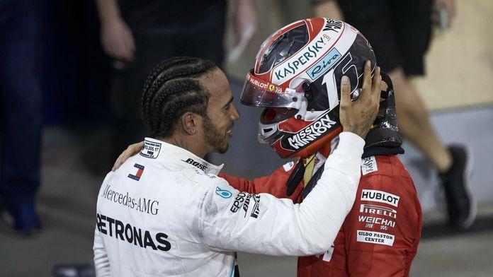 Hamilton,Sainz...Qui pour remplacer Vettel chez Ferrari
