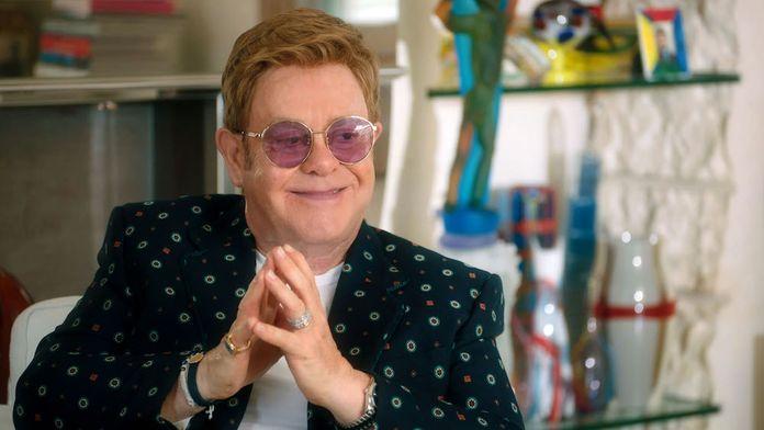 Elton John: Non censuré, un documentaire sans tabous sur le Rocket Man