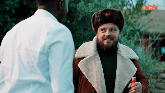 Alban Ivanov, un second rôle incontournable