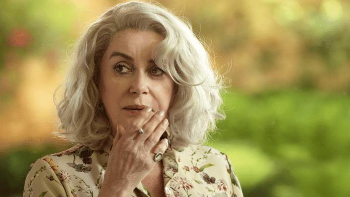 La dernière folie de Claire Darling : les relations mère-fille passionnent encore Catherine Deneuve