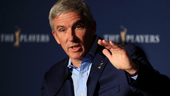 Le retour du golf et le plan de santé et de sécurité du PGA Tour