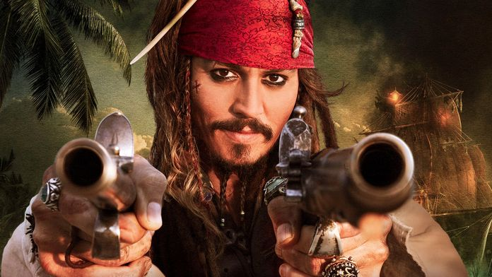 Pirates des Caraïbes, la saga au trésor