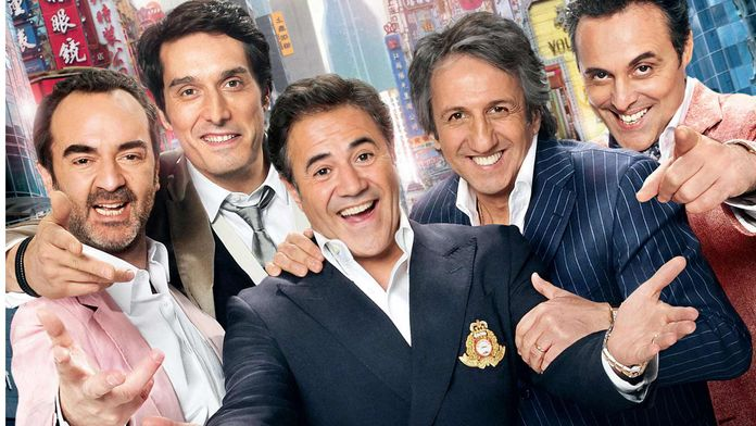 La vérité, les comédies d'été sont sur Ciné+ Famiz !