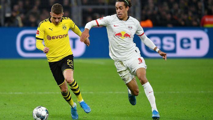 RB Lipsk w pościgu za BVB. Zapowiedź 33. kolejki Bundesligi