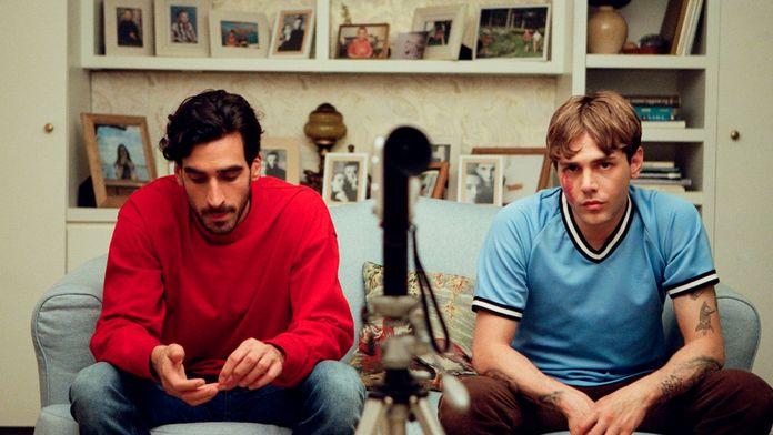 Matthias et Maxime : l'amitié et l'amour selon Xavier Dolan