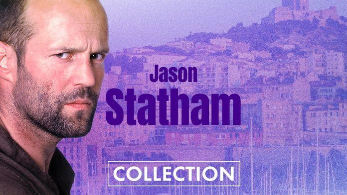Nagez en eaux troubles avec Jason Statham