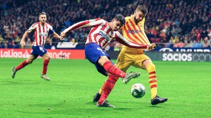 Decydujący moment w walce o mistrzostwo Hiszpanii?